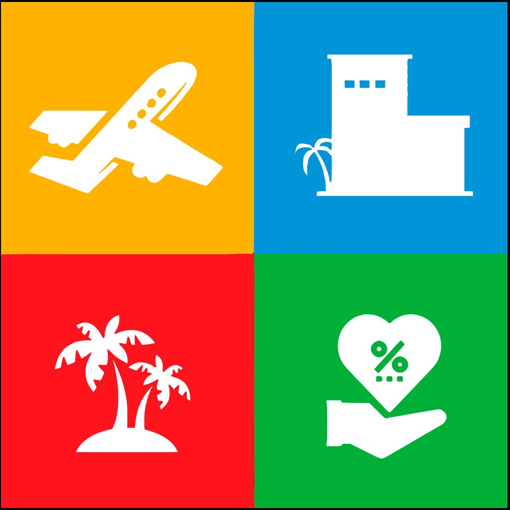 Easytravel - flights tickets search
